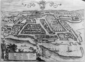 Bykernen I Kolding Koldingwiki
